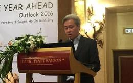Sếp VinaCapital: Nên đầu tư chọn lọc vào cổ phiếu