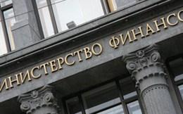 Nga bắt đầu các thủ tục kiện Ukraine ra tòa do không trả nợ