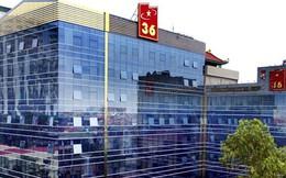 Tổng công ty 36 sắp đưa 43 triệu cổ phiếu lên giao dịch trên UpCOM