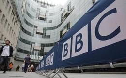 Nhóm tin tặc chống IS thừa nhận đã đánh sập trang BBC