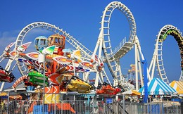 Hà Nội sẽ xây công viên đẹp như Disneyland nổi tiếng thế giới gần cầu Nhật Tân