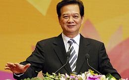 Chính thức trình Quốc hội miễn nhiệm Thủ tướng Nguyễn Tấn Dũng