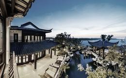 Choáng ngợp với 'dinh thự đắt nhất Trung Quốc' giá 3.500 tỉ đồng