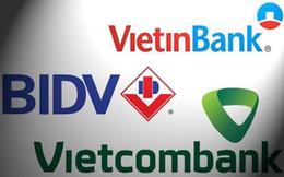 3 ngân hàng Việt lọt top công ty lớn nhất thế giới