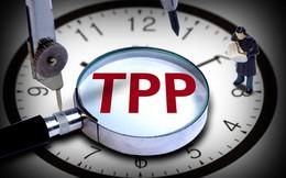 Trung Quốc đang tiến hành đánh giá về Hiệp định TPP