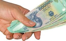 Hà Nội đặt chỉ tiêu tiết kiệm 1.500 tỉ để tăng lương