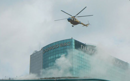 Giám đốc PCCC TP.HCM nói về kế hoạch mua trực thăng nghìn tỷ