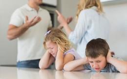 Vì sao mâu thuẫn vợ chồng trong cách dạy con là nguyên nhân hàng đầu dẫn tới ly hôn?