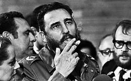 Lãnh tụ Fidel Castro và 638 cuộc ám sát bất thành
