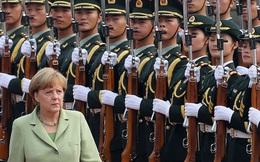 Trung Quốc muốn mua cả thế giới, bà Merkel đang lo sợ?