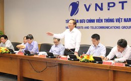 """CEO VNPT: """"VinaPhone sẽ chiếm 33% thị phần và thứ 2 trên thị trường di động"""""""