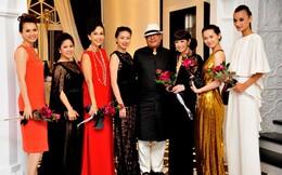 Ông chủ Khải Silk, tay chơi khiến giới showbiz Việt phải ngả mũ