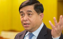Bộ trưởng Bộ KH&ĐT: Sẽ xây dựng mối quan hệ Nhà nước doanh nghiệp trên nền tảng thân thiện