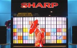 """Thua lỗ kéo dài, Sharp chính thức """"bán mình"""" cho nhà lắp ráp của Apple"""