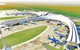Ba chủ thể có quyền duyệt quy hoạch sân bay tại Việt Nam