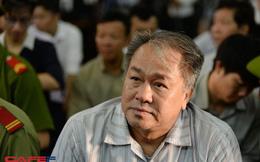 Phạm Công Danh kháng cáo toàn bộ bản án sơ thẩm