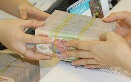 Tiền vẫn đang dư thừa trong hệ thống ngân hàng