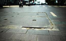 Mâu thuẫn nguyên nhân phố đi bộ Nguyễn Huệ xuống cấp