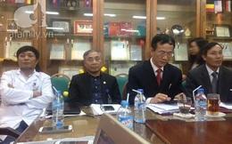 Vụ rác thải y tế tuồn ra ngoài: Bệnh viện Bạch Mai thừa nhận sai phạm