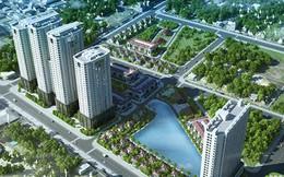 Dự án FLC Garden City sắp ra mắt căn hộ mẫu