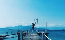 Chẳng cần đi đâu xa, ở Việt Nam cũng có những vùng biển đẹp không thua gì Maldives!