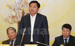 """Ông Đinh La Thăng: """"Tôi vẫn còn món nợ chưa trả được với dân"""""""