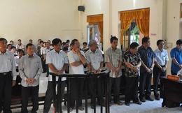 Kiên Giang: Hai cựu Chi cục trưởng Hải quan bị đề nghị 5-7 năm tù