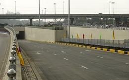 Đà Nẵng: Xây hầm chui để giảm ùn tắc giao thông