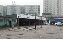 Hà Nội cho thuê hơn 8 nghìn m2 đất tại quận Hoàng Mai