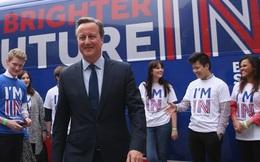 Thủ tướng Anh thừa nhận chi tiết về ông trong hồ sơ Panama là sự thật