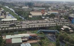 TP.HCM: 3.480 tỉ đồng mở đường ven kênh Tham Lương