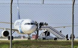 Xác định nhầm danh tính thủ phạm bắt cóc máy bay của Ai Cập