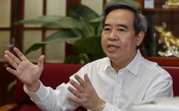 """Reuters """"hết lời khen ngợi"""" Thống đốc Nguyễn Văn Bình"""