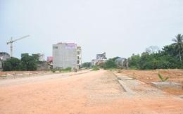 """27 năm chưa xong 1,5km đường: Chủ đầu tư đang thực hiện """"dự án ma""""?"""