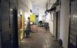Chung cư cổ Sài Gòn 'lên đời' mở bar, shop