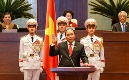 Quốc hội bỏ phiếu kín bầu Thủ tướng vào ngày 26/7