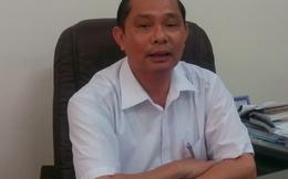 Giám đốc Sở TN&MT Hà Tĩnh nói gì về 100 tấn chất thải Formosa?