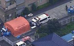 Thảm sát điên cuồng ở Nhật, 19 người thiệt mạng