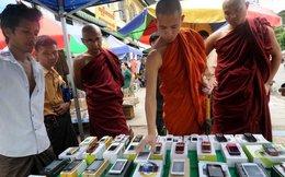 Liên doanh Viettel sẽ đầu tư 1,5 tỷ USD cho mạng di động tại Myanmar