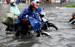 Bí thư Thăng: 'Không thể cứ để ngập nước, kẹt xe'