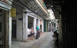 """Hàng chục căn nhà sắp hóa """"siêu mỏng siêu méo"""" giữa lòng Hà Nội"""