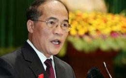 Dấu ấn Chủ tịch Quốc hội Nguyễn Sinh Hùng qua con mắt ĐBQH
