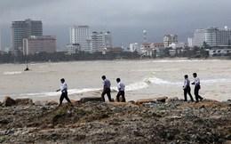 Khánh Hòa: Đề nghị phạt công ty lấp vịnh Nha Trang trái phép