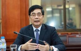 Bộ trưởng Cao Đức Phát xin lỗi người dân về phát ngôn gây sốc