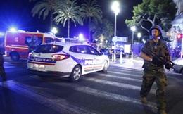 """Khủng bố ở Pháp: IS tuyên bố trả thù cho """"bộ trưởng chiến tranh"""""""