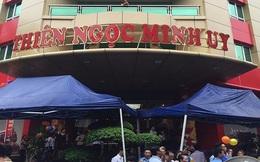 Bộ Công thương: Chưa phát hiện sai phạm tại Thiên Ngọc Minh Uy
