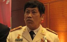 """Thiếu tướng Trương Giang Long: """"Nhân dân tín nhiệm ai thì Đảng sẽ lựa chọn"""""""