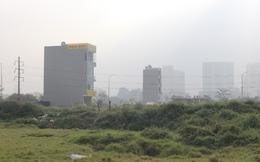 Hàng loạt công trình xây dựng trái phép ở phường Vạn Phúc?