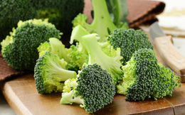 Đẩy lùi ung thư nhanh chóng nhờ 6 thực phẩm luôn có sẵn trong bếp