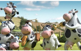 Thành công chưa thấy, chi phí đội lên, vì sao Vinamilk lại sẵn sàng chi tiền bán sữa online?